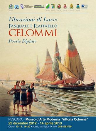 Pasquale e Raffaello Celommi