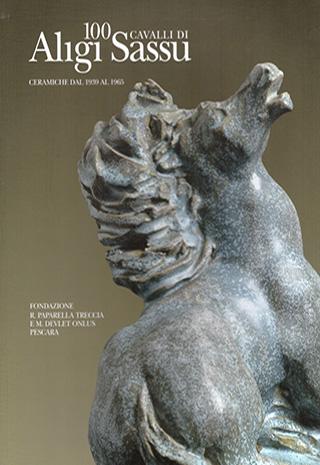 100 cavalli di Aligi Sassu
