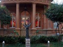 Museo Paparella Pescara, panoramica