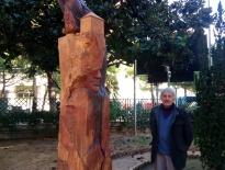 Paolo Borghi L'orizzonte di Aton (2)
