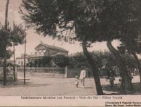 Castellammare Adriatico, Villa Urania, 1921