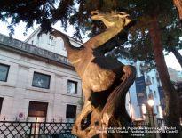 Aligi Sassu, Cavallo reale