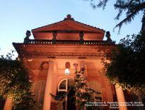 Facciata principale Museo Paparella