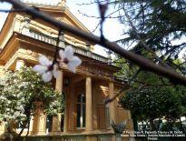 Museo Paparella edificio e giardino