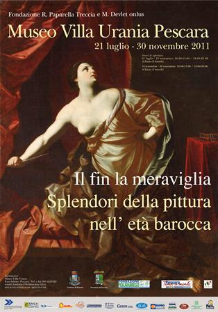 manifesto barocco web