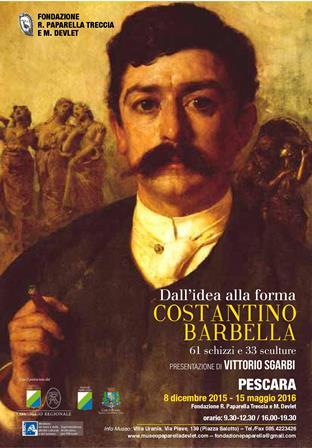 Costantino Barbella Pescara