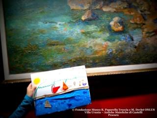 Laboratori sull'arte Museo Paparella