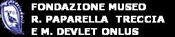Sito del Museo Raffaele Paparella e Margherita Devlet