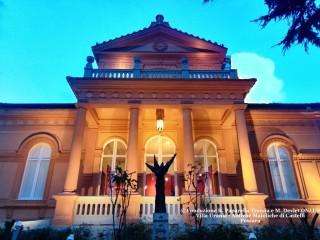 Villa Urania dicembre 2018